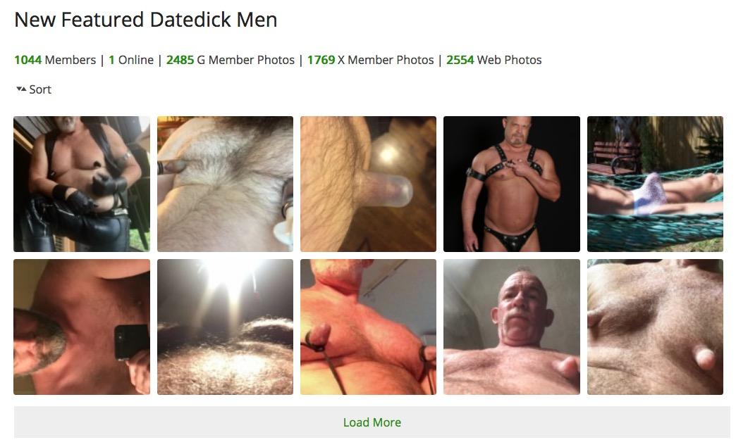 Datedick Members